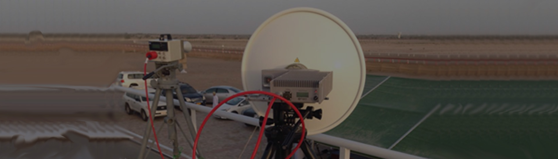 Mobile Microwave Systems